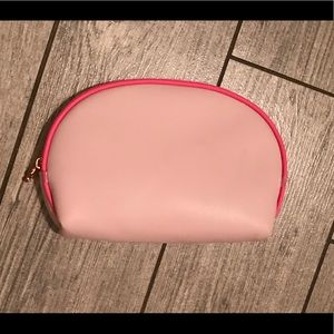 Juicy couture cosmetic case